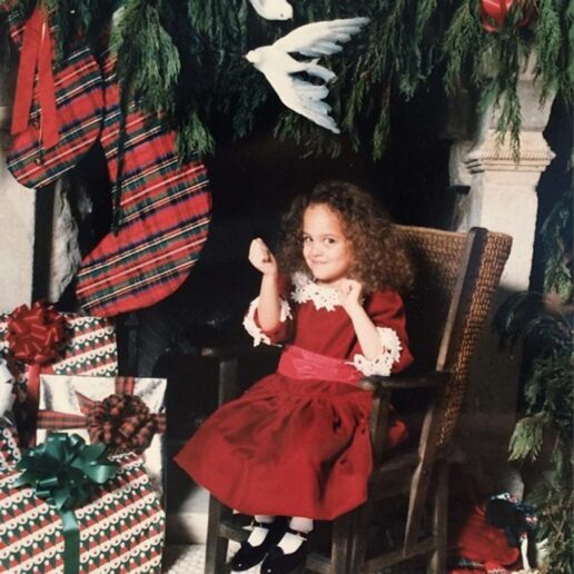 Throwback: 17 Χριστουγεννιάτικες εικόνες μας βάζουν σε κλίμα γιορτινό