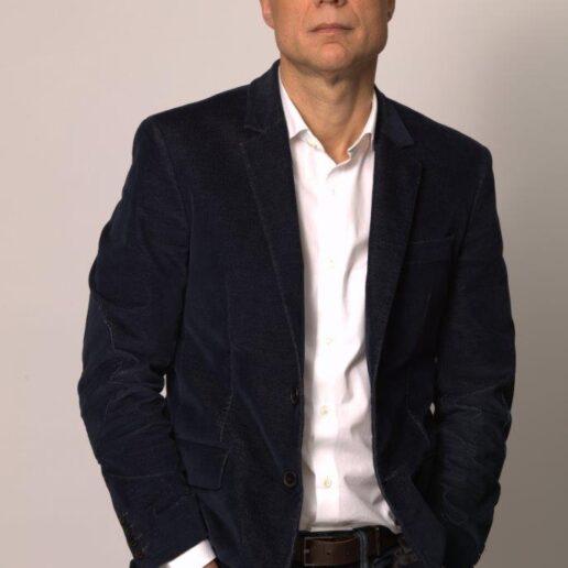 Jean-Jacques Guével: Αυτός είναι ο νέος CEO του Balmain