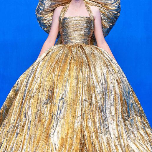 24K Gold: Η ομορφιά λάμπει στους τόνους του χρυσού