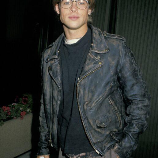 Vogue Birthdays: Ο Brad Pitt ακόμα πιο γοητευτικός στα 56 του