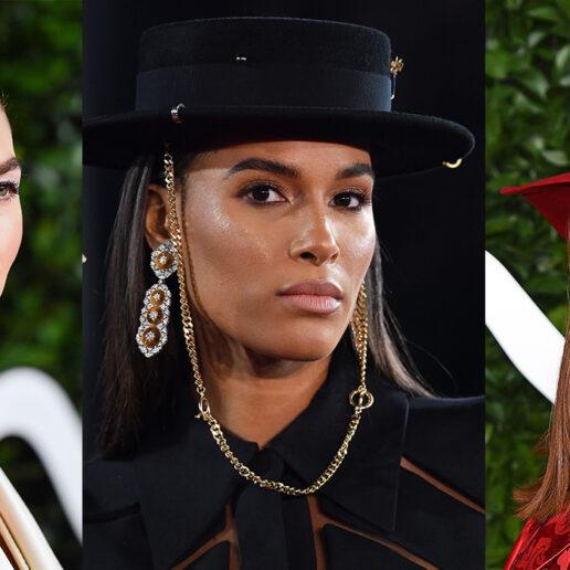 Red Carpet beauty: Τα καλύτερα looks από τα BFA's 2019