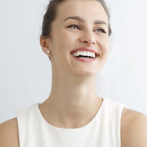 Η σημασία ενός λαμπερού χαμόγελου