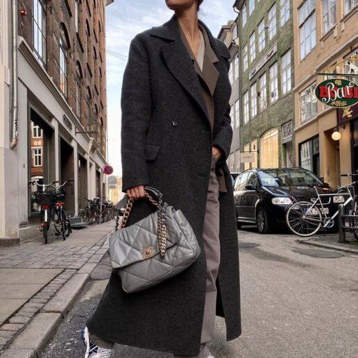 Chanel 19: Είναι η τσάντα που θα εκθρονίσει την κλασική 2.55;