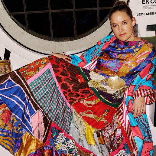 Style Talk: Nina Knaudt