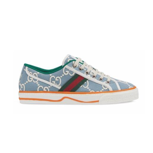 "Gucci Tennis 1977: Το νέο ""it"" shoe είναι sneaker"