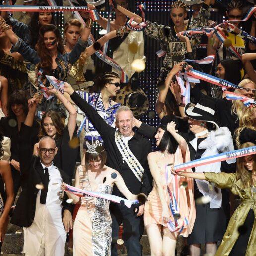 Οι 10 αξέχαστες στιγμές του Jean Paul Gaultier στη πασαρέλα