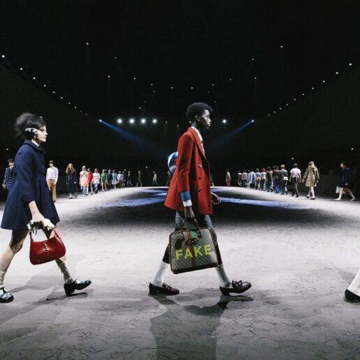 Αρρενωπότητα, πληθυντικός: Η νέα ανδρική συλλογή Gucci πάει κόντρα στα τοξικά στερεότυπα