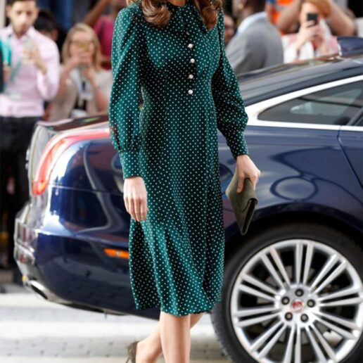 Happy Birthday, Kate Middleton