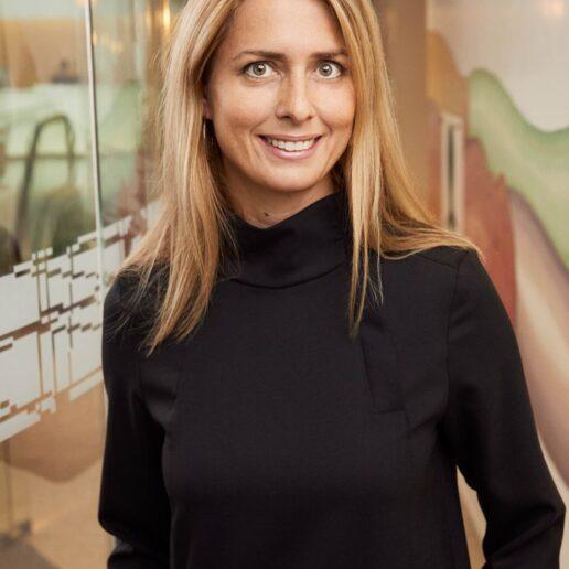 Η πρώτη γυναίκα CEO του H&M