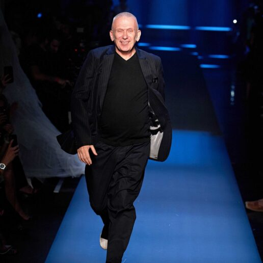 Το τελευταίο haute couture ντεφιλέ του Jean Paul Gaultier