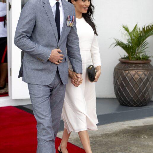 Που θα μετακομίσουν ο Πρίγκιπας Harry και η Meghan Markle;