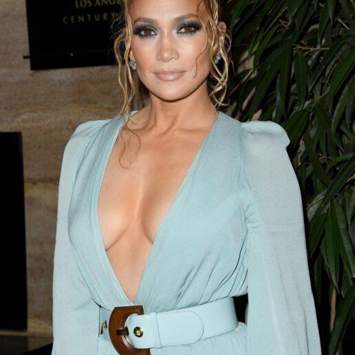 Η αλλαγή στο look της Jennifer Lopez