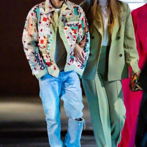 Η Gigi Hadid και ο Zayn Mailk ξανασυναντήθηκαν με στιλ