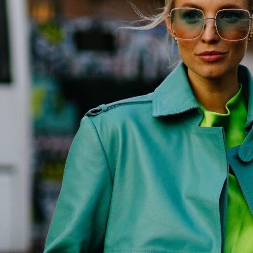 Mατιές στο street style της εβδομάδας μόδας της Κοπεγχάγης AW20