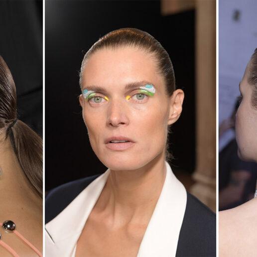 10 κορυφαίες τάσεις ομορφιάς για τη σεζόν SS 2020