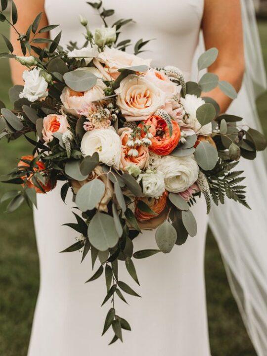 Winter Wedding: Τα ιδανικά λουλούδια για έναν χειμωνιάτικο γάμο