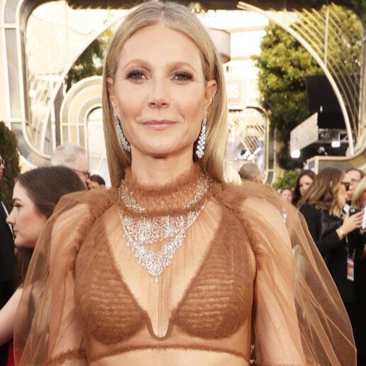 Η Gwyneth Paltrow αναδεικνύει την πιο τολμηρή τάση της άνοιξης