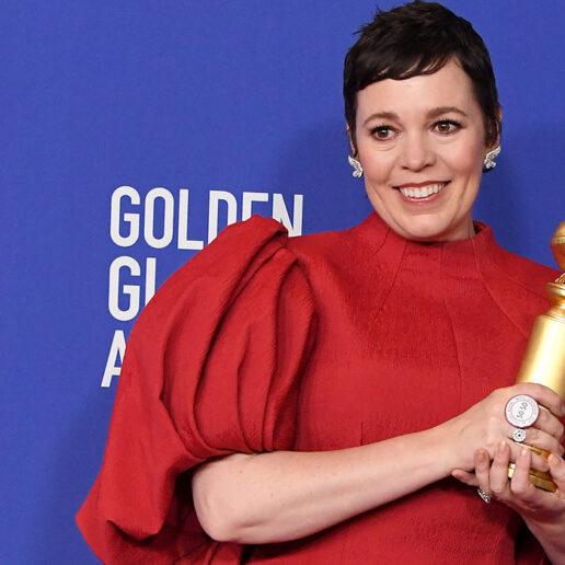 Chopard: Τα κοσμήματα που επέλεξαν οι celebrities στις Χρυσές Σφαίρες