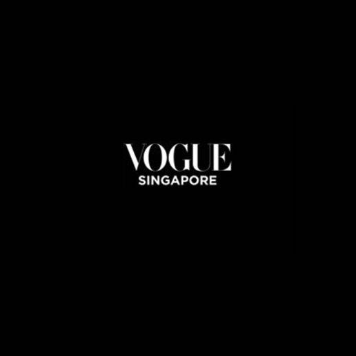 H Vogue επανακυκλοφορεί στη Σιγκαπούρη