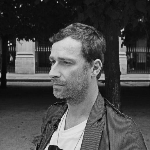Ann Demeulemeester: Ο Sébastien Meunier σε μια αποκλειστική συνέντευξη