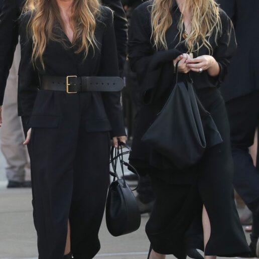 Style Icons: Πώς οι αδερφές Olsen αποθεώνουν την τέχνη του μινιμαλισμού