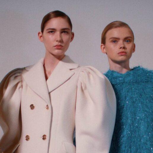 Σημειώσεις από το London Fashion Week