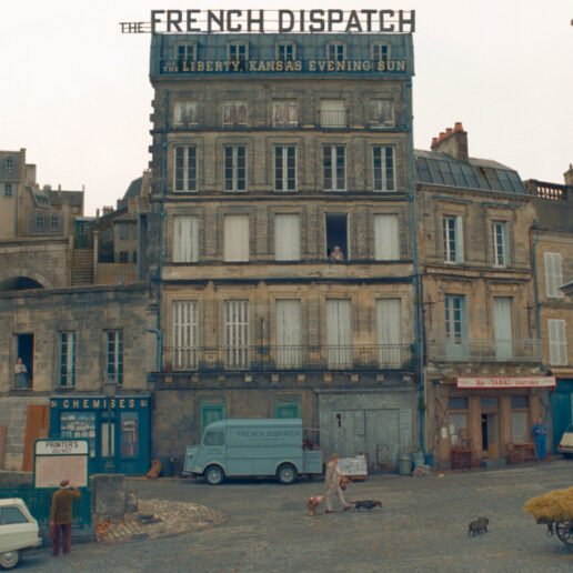 «The French Dispatch»: Ματιές στη νέα ταινία του Wes Anderson