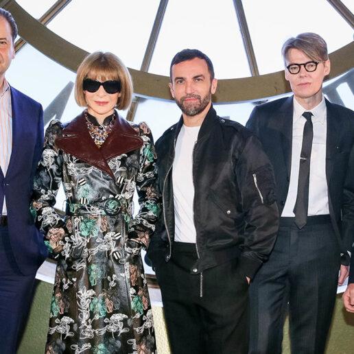 Λεπτομέρειες για την έκθεση About Time: Fashion and Duration του Μet