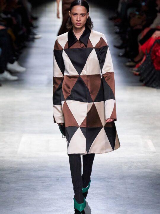 Autumn/Winter 2020 Ready-To-Wear/ Christopher Kane