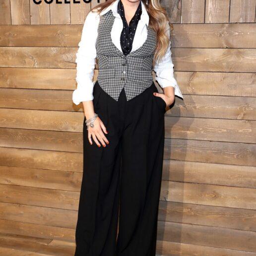 Γιλέκο: Η Blake Lively στο Fashion Week επιβεβαιώνει την τάση