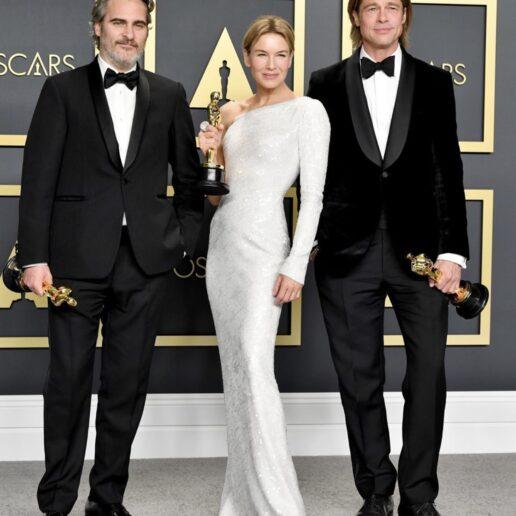 Oscars 2020: Οι νικητές της λαμπερής απονομής