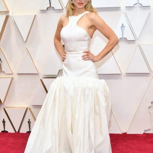 Τα κοσμήματα που έκλεψαν την παράσταση στα φετινά Oscars