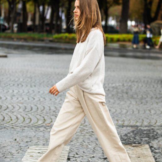 White Sneakers: Όλοι οι τρόποι να τα φορέσετε και τα ωραιότερα νέα σχέδια