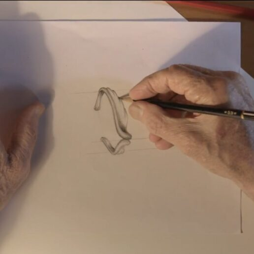 Minas: Με ένα άσπρο χαρτί και ένα μολύβι