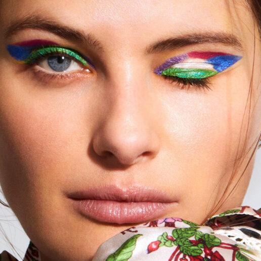 H Isabeli Fontana απαντά σε 8 ερωτήσεις της Vogue Greece