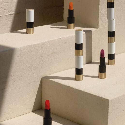 Hermès Beauté: Ο γαλλικός οίκος παρουσιάζει την πρώτη του συλλογή ομορφιάς