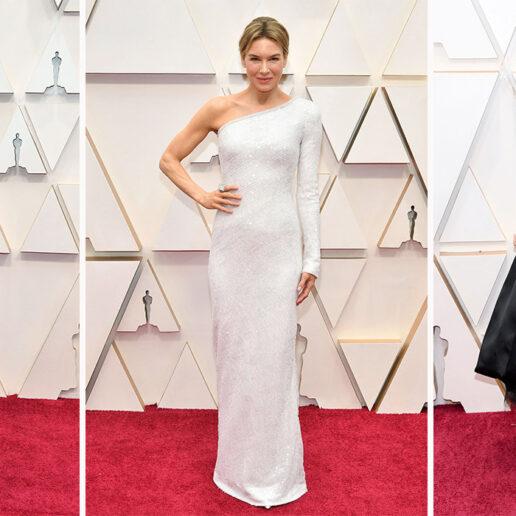 Oscars 2020: Οι εμφανίσεις στο κόκκινο χαλί