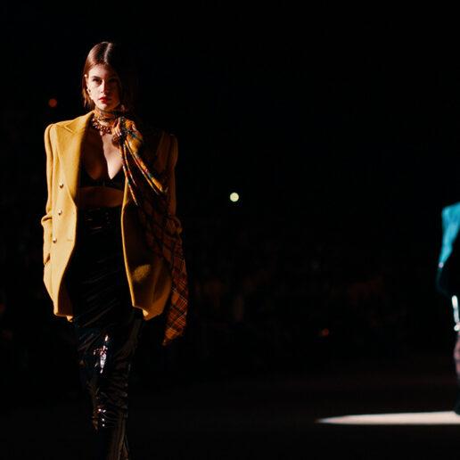 Saint Laurent AW20 Show: 5 πράγματα που πρέπει να γνωρίζουμε