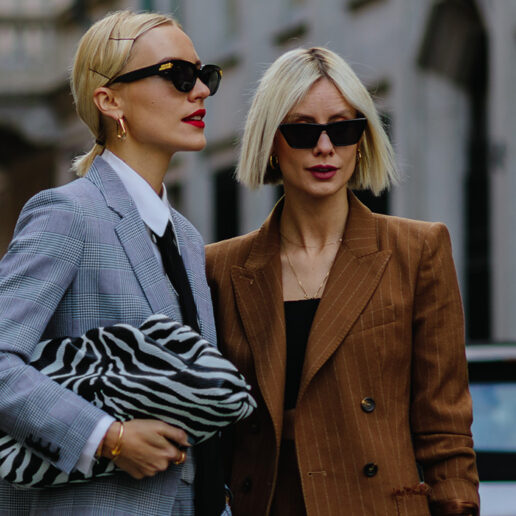 Street Style Report: Milan Fashion Week AW20