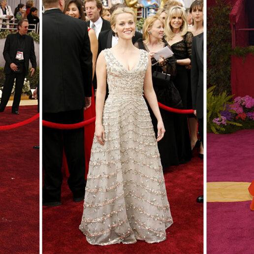 Ιconic: 14 vintage φορέματα που «σφράγισαν» τη νίκη στα Όσκαρ