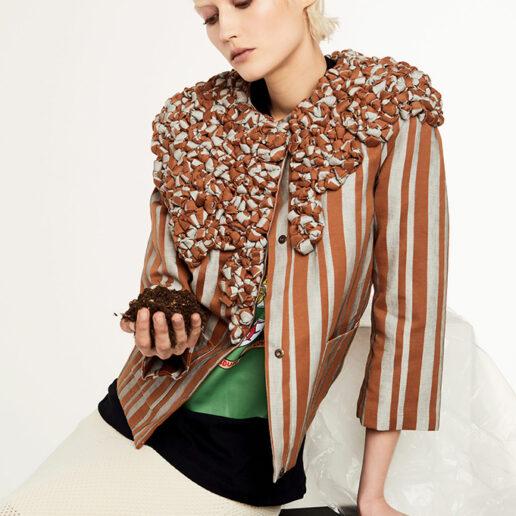 Responsible Fashion: Όσα πρέπει να γνωρίζετε για το Vogue YOOX Challenge