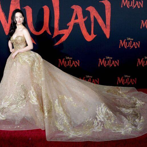 Disney Ιnspired: Η Liu Yifei είναι η νέα Mulan