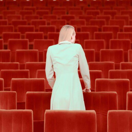 Η κρίση του κορωνοϊού θα αλλάξει για πάντα το σινεμά;