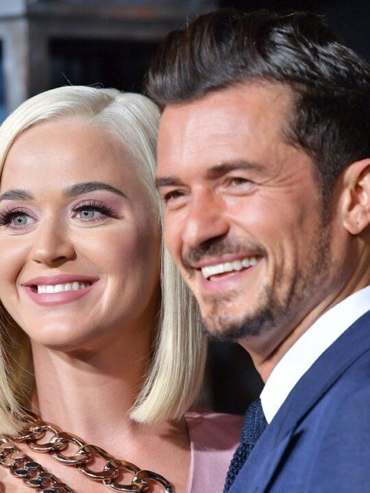 Katy Perry & Orlando Bloom: Όλες οι λεπτομέρειες του γάμου τους