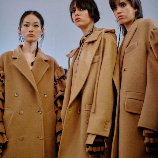 Τα 6 παλτό που λατρέψαμε από τη συλλογή Max Mara AW20