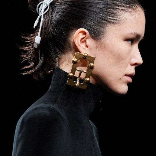 Balenciaga Beauty: Οι πιο weird τάσεις ομορφιάς
