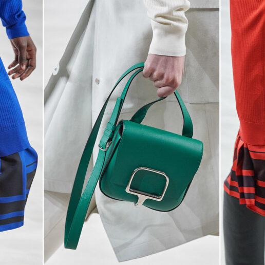 Hermès AW20: Οι τσάντες που ξεχώρισαν