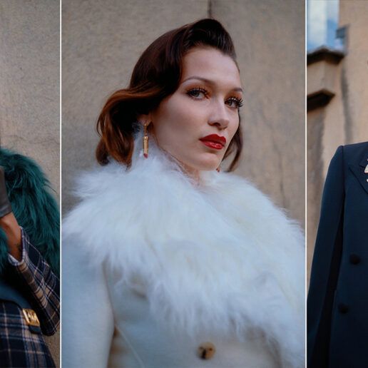 Fall 2020: 6 στιλιστικά tips από την εβδομάδα μόδας του Παρισιού