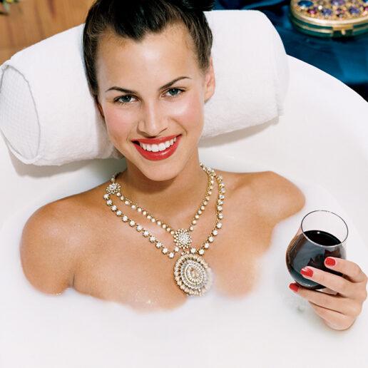 Bubble Bath: 11 τρόποι να το απολαύσετε ακόμη περισσότερο