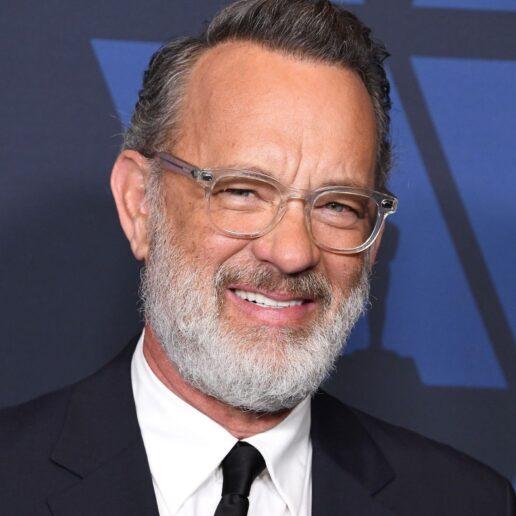Tom Hanks: Αν και θετικός στον κορωνοϊό, στέλνει μήνυμα αισιοδοξίας
